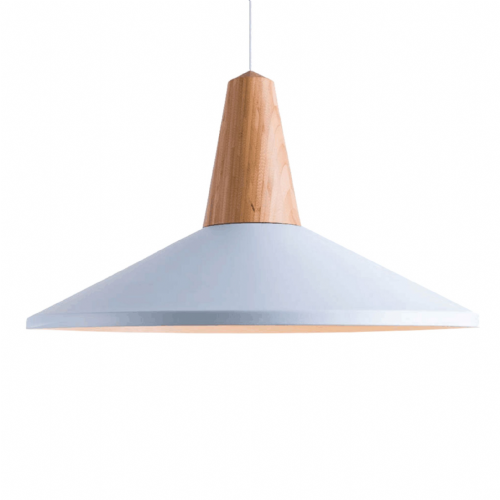 Eikon Shell Pendant Ceiling Lights, Type A Blue